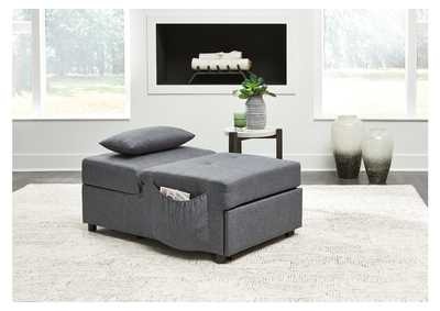 Thrall Single Seat Pop Up Sleeper,Signature Design By Ashley