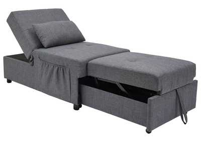 Image for Thrall Single Seat Pop Up Sleeper