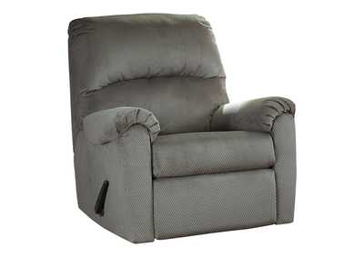 Image for Bronwyn Alloy Swivel Glider Recliner