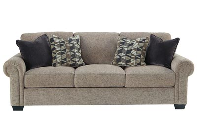 Fehmarn Toffee Sofa,Signature Design By Ashley