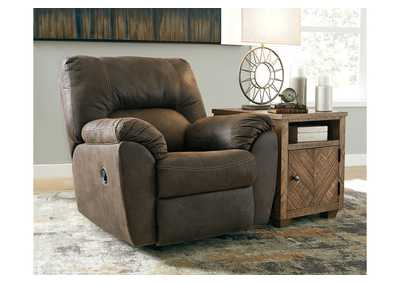 Image for Tambo Recliner