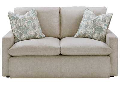 Image for Melilla Ash Loveseat