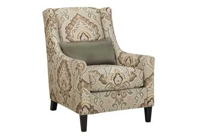 Image for Wilcot Shale Accent Chair