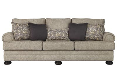 Kananwood Oatmeal Sofa