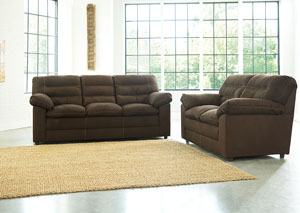 Talut Cafe Sofa Loveseat