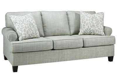 Kilarney Mist Queen Sofa Sleeper