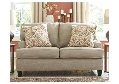 Image for Almanza Loveseat