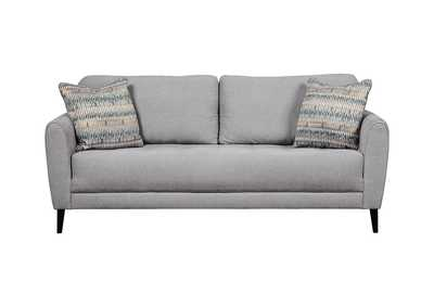 Image for Cardello Steel Sofa