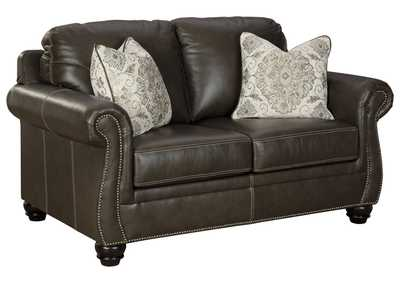 Image for Lawthorn Slate Loveseat