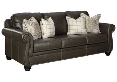 Lawthorn Slate Queen Sofa Sleeper