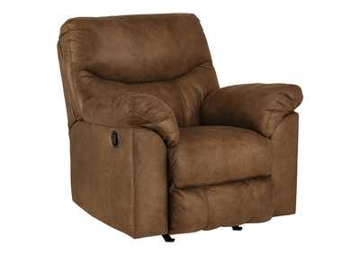 Image for Boxberg Bark Rocker Recliner