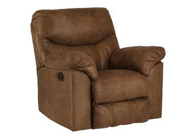 Image for Boxberg Bark Power Rocker Recliner