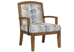 Hillsway Pebble Accent Chair