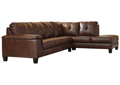 Goldstone Autumn Left Facing Sofa Corner Chaise Sectional