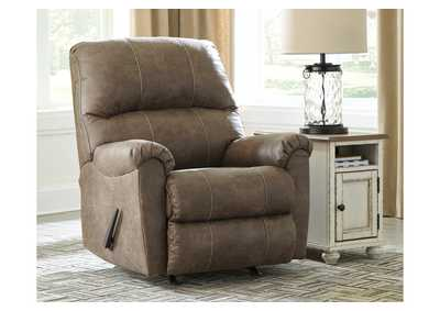 Image for Segburg Recliner