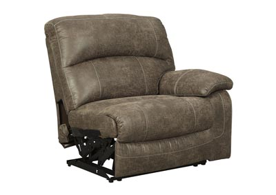Segburg Driftwood RAF Power Recliner