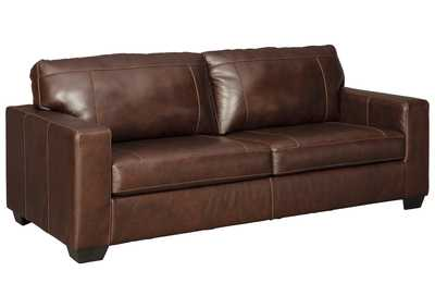 Morelos Chocolate Sofa