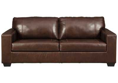 Image for Morelos Chocolate Queen Sofa Sleeper