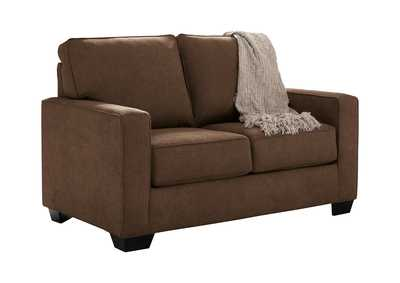 Image for Zeb Espresso Twin Sofa Sleeper