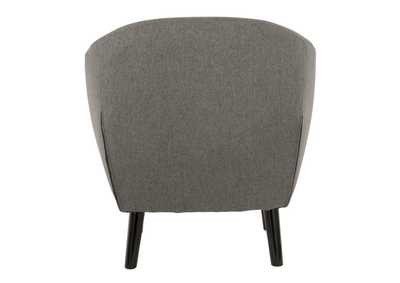 Klorey Gray Chair,Direct To Consumer Express
