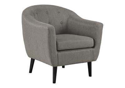 Image for Klorey Gray Chair