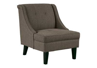 Image for Clarinda Gray Accent Chair
