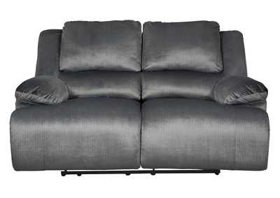 Image for Clonmel Reclining Loveseat