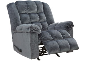 Minturn Marine Power Rocker Recliner