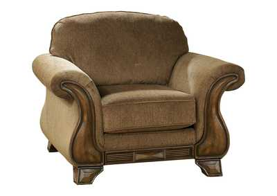Image for Montgomery Mocha Chair
