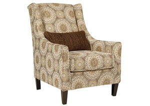 Quarry Hill Quartz Accent Chair