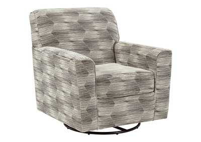 Image for Callisburg Swivel Glider Accent Chair