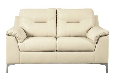 Image for Tensas Ice Loveseat