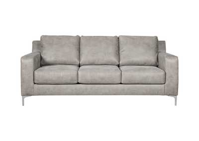 Image for Ryler Steel Sofa