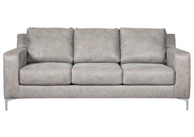 Ryler Steel Sofa