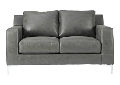 Ryler Charcoal Loveseat