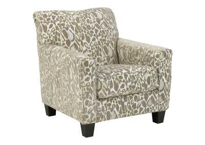 Image for Dovemont Accent Chair