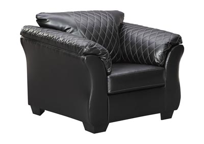 Image for Bertrillo Black Chair