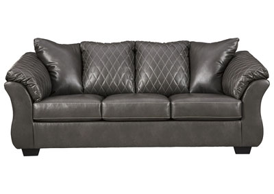Betrillo Gray Sofa