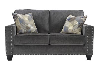 Gavril Smoke Loveseat