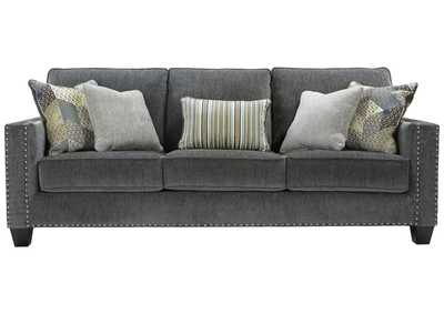 Image for Gavril Smoke Sofa