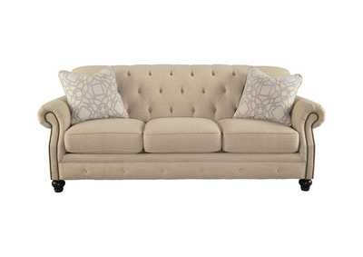 Image for Kieran Natural Sofa