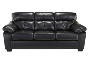 Bastrop DuraBlend Midnight Sofa