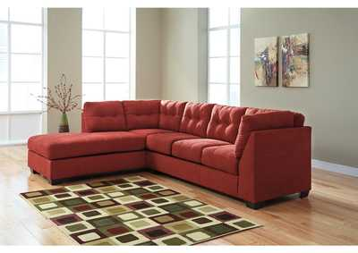 Maier Sienna Left Arm Facing Chaise End Sectional