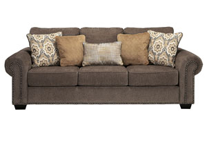 Emelen Alloy Sofa