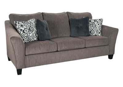 Image for Nemoli Slate Queen Sofa Sleeper