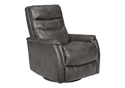 Riptyme Quarry Swivel Glider Recliner