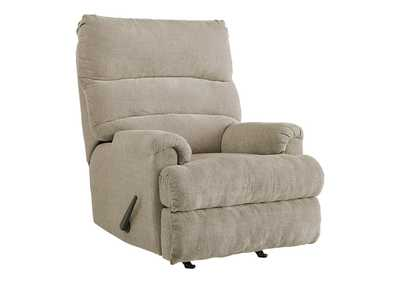Man Fort Dusk Recliner