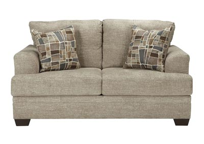 Barrish Sisal Loveseat