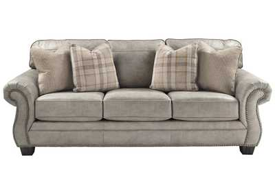 Olsberg Steel Queen Sofa Sleeper