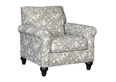 Praylor Slate Accent Chair